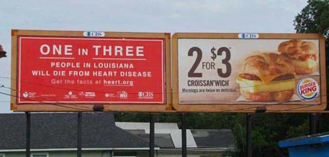 misplaced ads