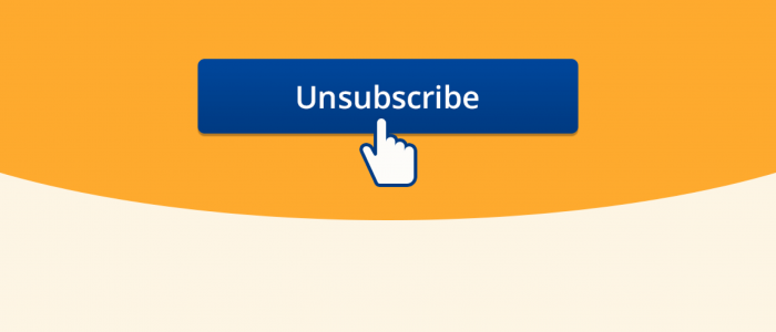 7 Tips For Effective Email Unsubscribe Pages (With Examples)