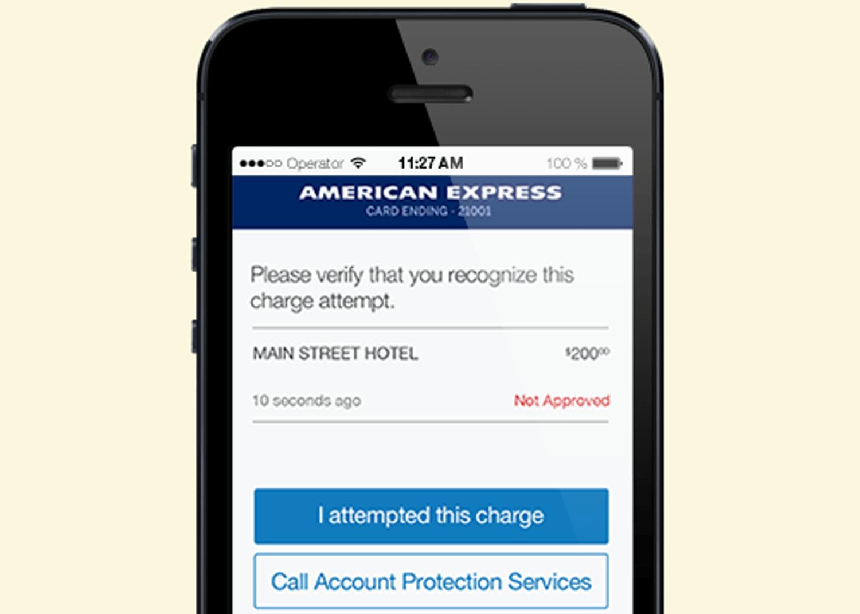 Time sensitive alert through app push notification