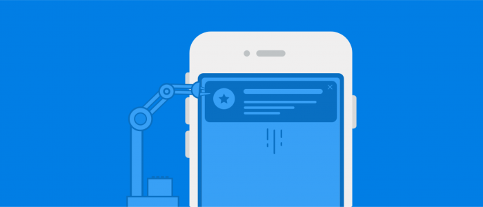 101 Push Notifications Best Practices (Increase CTR by 40%)