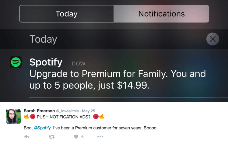 worst push notification example