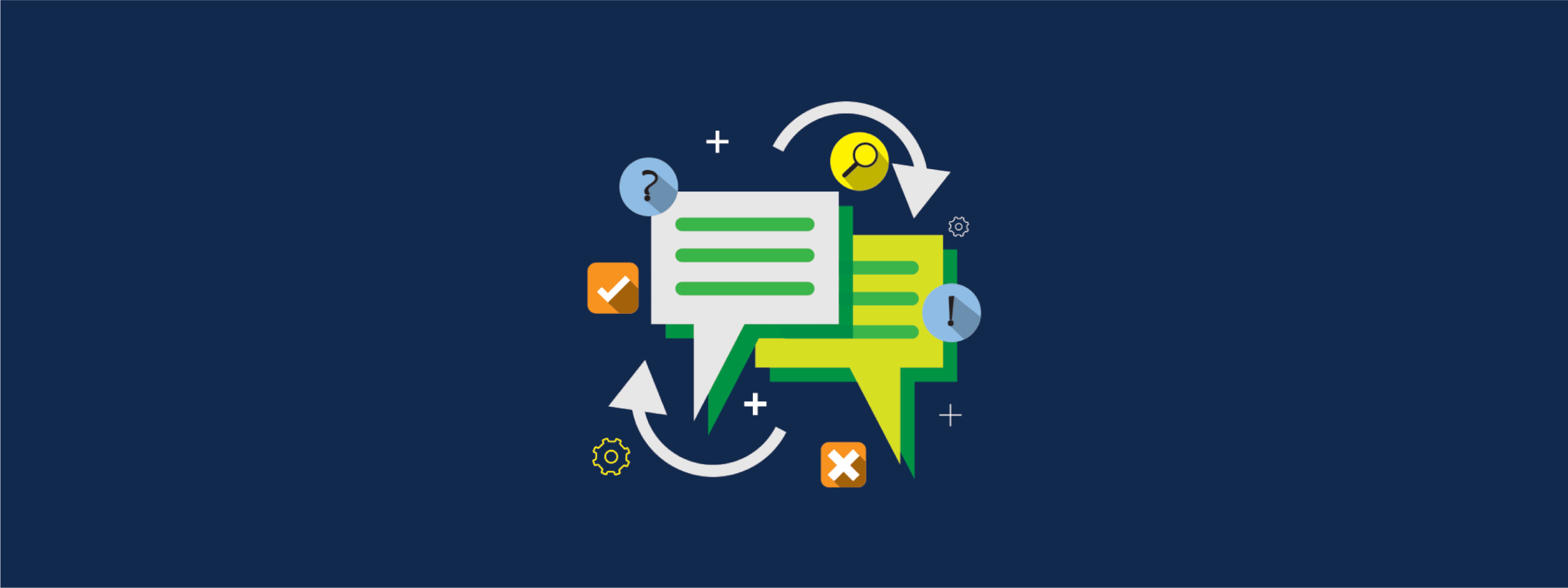 5 Best Website Survey & Feedback Questions for Users Online