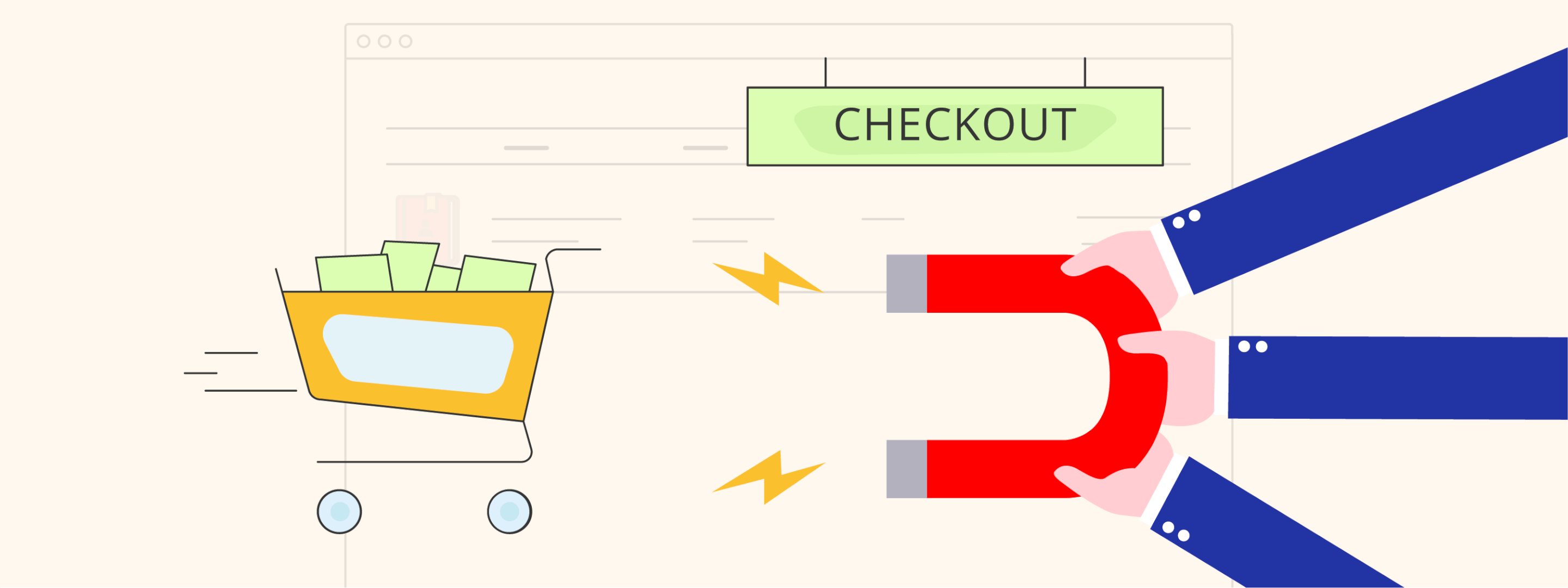 How to Recover an Abandoned Cart With a (Legit!) Multi-Channel Customer Journey