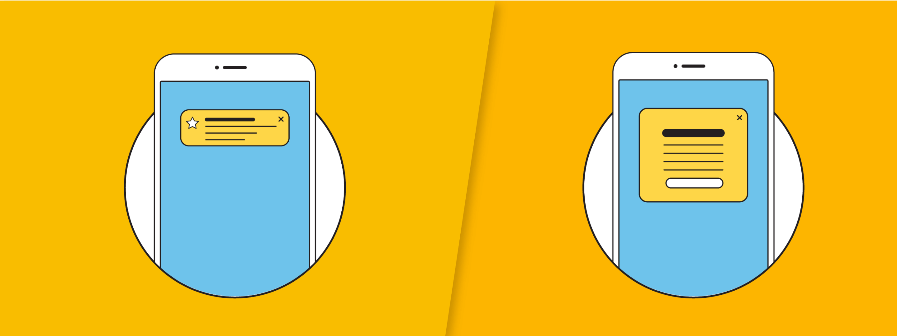 In-App Notification vs. Push Notification: What's Best for Customer Engagement