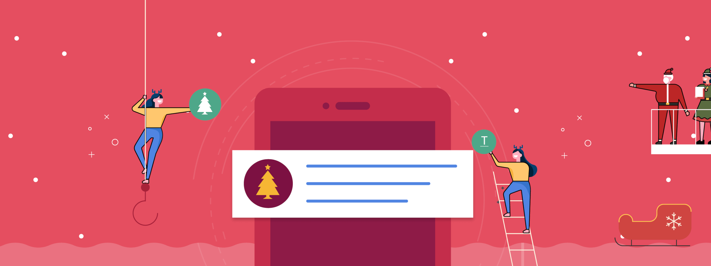 A 4-Step Guide to Launching a Last-Minute Christmas Marketing Campaign - ft. Marketing Automation