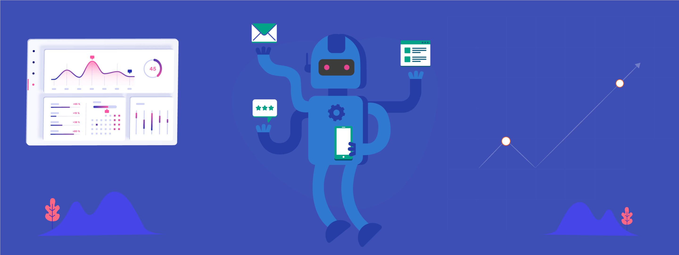 9 Marketing Automation Trends of 2018 That Will Drive Growth