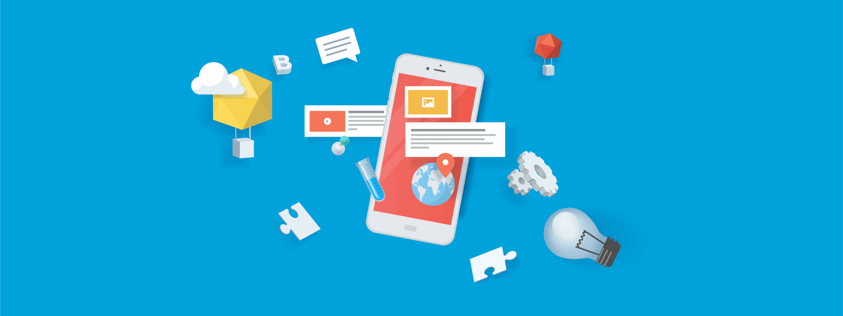 5 Elements of a Successful Mobile App Marketing Strategy