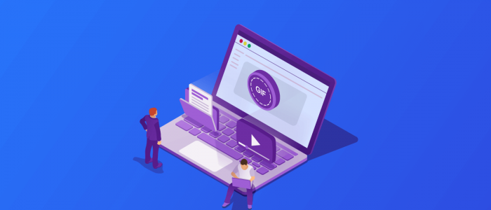 An Ultimate Guide On Using Videos & GIFs In Personalized Emails (2019)